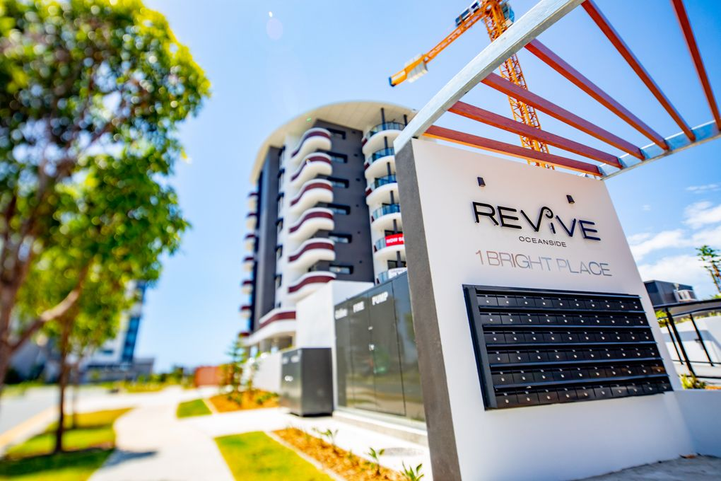 Revive Oceanside